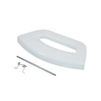 Hotpoint White Futura Door Handle Kit Genuine