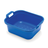 Addis Washing up bowl Cobalt Blue