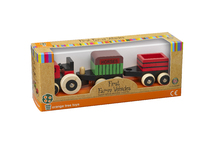 First Farm Vehicles. (Priced in singles, order in multiples of 2)