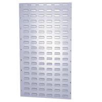 Louvered Metal Panel 500 x 1800mm