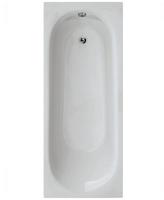 SONAS LOTUS SINGLE NEDED BATH 1600MM X 700MM X 370MM