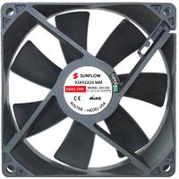 DC FAN | 92x92x25mm 12VDC