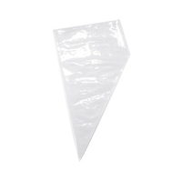 """DSB4 Disposable Piping Bags 21"""" (100 per roll)"""