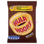 Hula Hoops B.B.Q. x48 BROWN