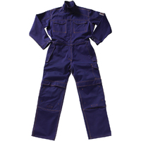 MASCOT Baar Flame Retardant Anti Static Boilersuit