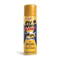 Doff Fly & Wasp Killer Spray 300ml