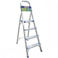4 Tread Aluminium Step Ladder