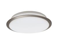 Opple 15W LED 2700K Eros Matte White Ceiling Light   LV2108.0164