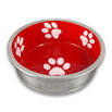Loving Pet Robusto Bowl - X-Small Red x 1
