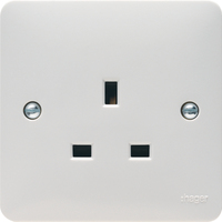 13A 1G Unswitched Socket | LV0301.0572