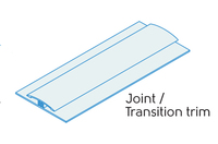 2.50m - 2 PART JOINT TRIM POLAR