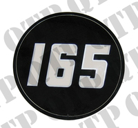 Decal 165