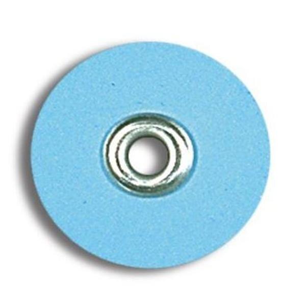 3M Sof-Lex Discs 85pk 3/8 9.5mm Light Blue - Super Fine - DMI Dental Supplies Ireland - Next Day Delivery