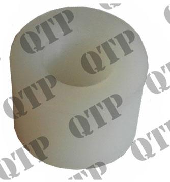 Bolt Head Plastic Cover - Rear Window
