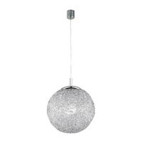 Paul Neuhaus Womble E27 Large Round Hanging Pendant | LV2002.0017