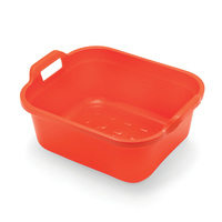 Addis Washing up bowl Flame