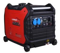 LONCIN LC3500i Invertor Silenced Generator