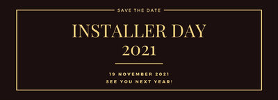 No Installer Day 2020