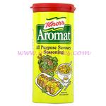 Knorr Aromat Regular Sprinkler Yellow 85g x6