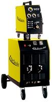 Single Phase Mig Welding Machine 365Amps