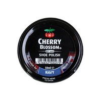 Cherry Blossom Polish Navy 50ml