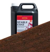 25L Golden Brown Protek Stable Coat