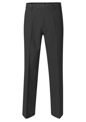 Black Darwin Gents Classic Fit Trouser