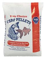 Pets Choice Carp Pellets - Medium 10kg