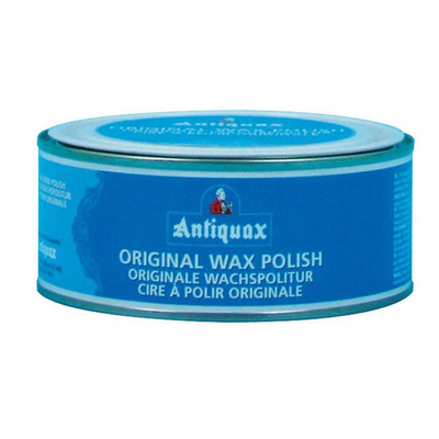 Antiquax Original Wax Polish 100ml Tin