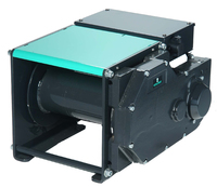 Verlinde Tirlift Electric Winches
