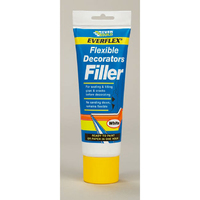 Flexible Decorators Filler, Easi Squeeze, White