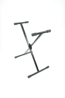 ATHLETIC KB6EX Single X Keyboard Stand