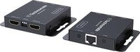 Technomate HDMI Extender Over CAT IR POE 50m