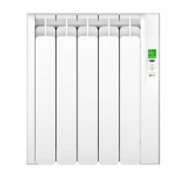 Kyros 5 Element Electric Radiator 520mm 550W
