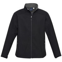 Mens Geneva Softshell Jacket 3000mm