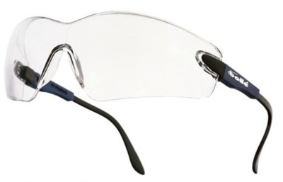 Bolle Protection™ Blue Nylon Frame