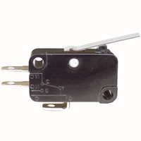 Switch | Micro Switch with level 3 Pins SPDT 10A 125VAC
