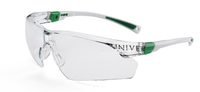Univet 506 Clear Lens Safety Glasses