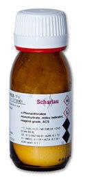 Cerium(Iii) Nitrate Hexahydrate, Extra Pure, Reag. Ph Eurx 100 G