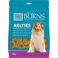 Burns Kelties Real Dog Treats 200g x 1