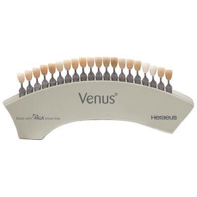 Kulzer Venus Pearl Shade Guide Venus Pearl Shade Guide