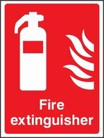 Fire Equipment Sign FEQP0007-0465