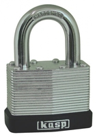 K13050D 50MM LAMINATED PADLOCK