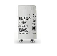 Fluorescent  Starter - Universal 4/65w 220v