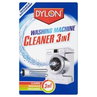 Dylon 3 in 1 Washing Machine Cleaner