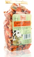 Burns Dried Carrot Slices 100g x 1