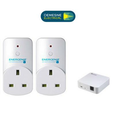 mihome smart plugs