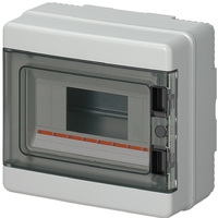 Wall Mounting Watertight Modular Enclosure Series 620