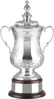 48cm Swatkins Master's Challenge Trophy