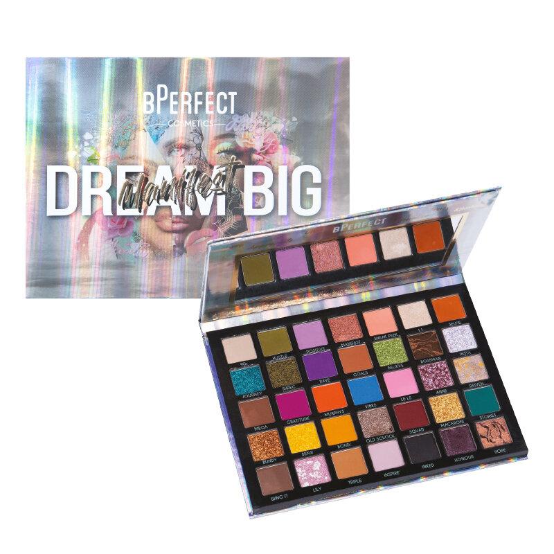 BPerfect Manifest 2 Dream Big Dream Big Palette